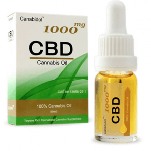 CBD Vape hemp oil