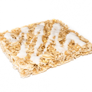 Whole Grain Chewy Crunch Bar