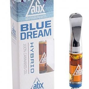 Blue Dream CO2 Oil Cartridge