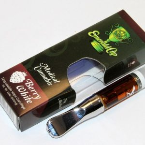 Buy Berry white Vape Cartridges