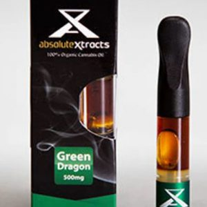 Buy Green Dragon Vape Cartridge