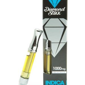 Diamond OG Cannabis Oil Cartridge