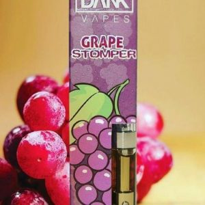 Grape Stomper Vape Cartridge online