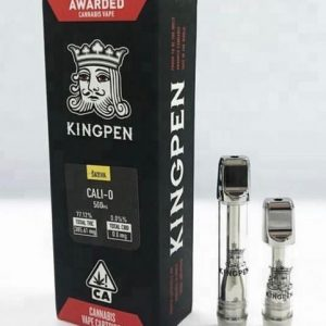 King Pen Cali-O Vape Cartridge