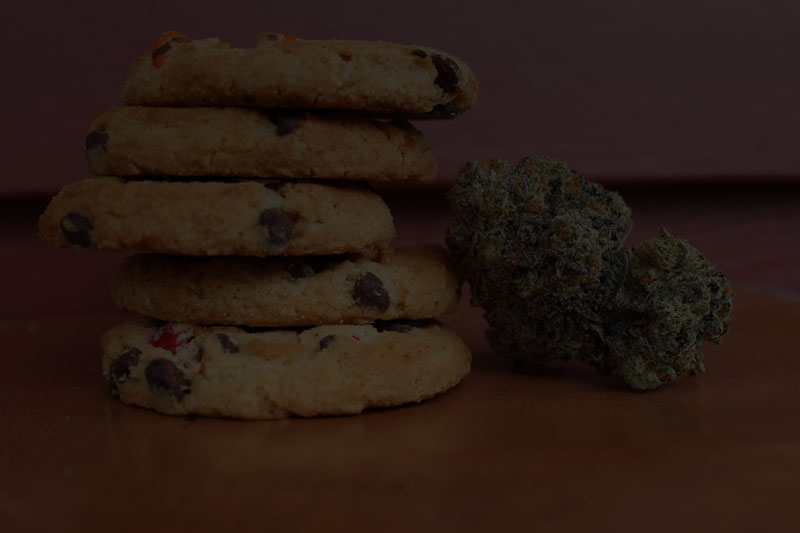 THC INFUSED EDIBLES