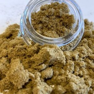 Alien OG High THC Kief Online