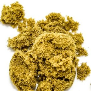 Chocolope Kief concentrate Online