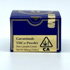 Garanimals THC Powder Online UK