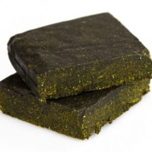 OS Hashish Cannabis Concentrate UK