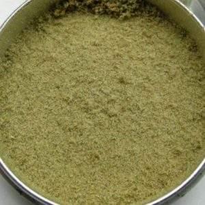 Purple Durban Kief Marijuana concentrate UK